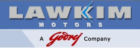 Godrej & Boyce Mfg. Co. Ltd., Lawkim Motors group